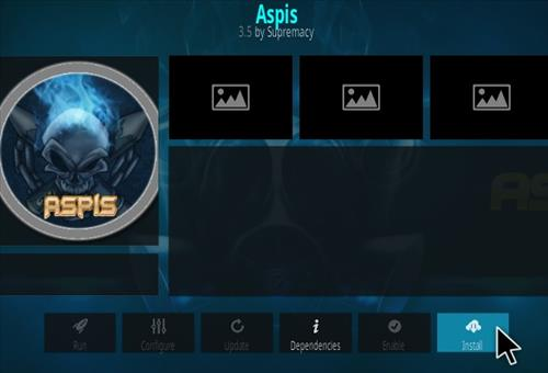 How To Install Aspis All-In-One Kodi Addon Upadeted V Step 18