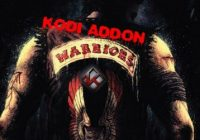 How To Install The Warriors Kodi Addon
