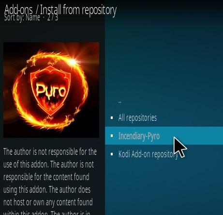 How To Install Tube Toons Kodi Addon Step 15