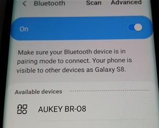 Review AUKEY Bluetooth 5.0 Transmitter Receiver 2-in-1 New B2
