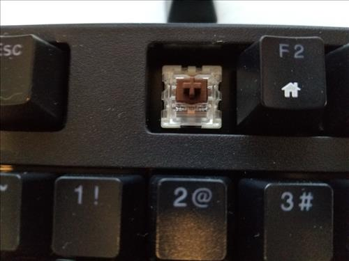 Review Velocifire VM02WS Wireless Mechanical Keyboard Brown Switches