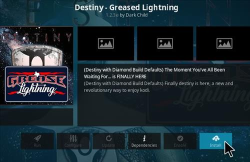 How To Install Destiny Greased Lighting Step 19
