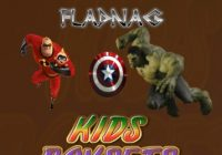 How To Install Fladnag Kids BoxSets Kodi Addon