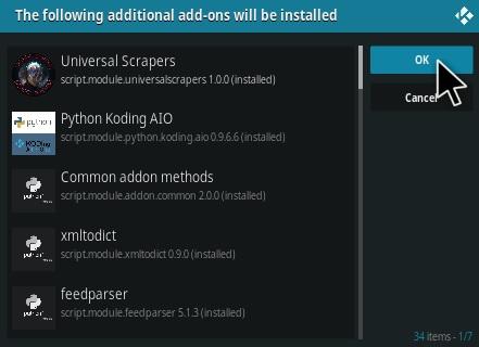 How To Install ORK Kodi Addon Step 18