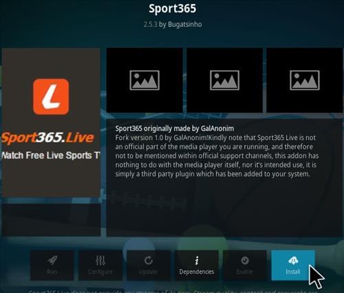 Sport 365.Live