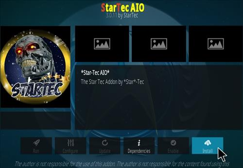 How To Install Star Tec AIO Kodi Addon | WirelesSHack
