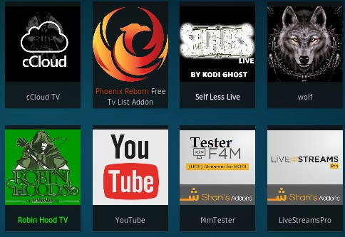 Top Best Working KODI Live TV Addons 2019