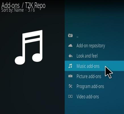 How To Install Beat-it Kodi Addon Step 17