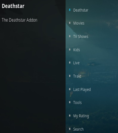 How To Install Destiny of Deathstar Kodi Addon Overview