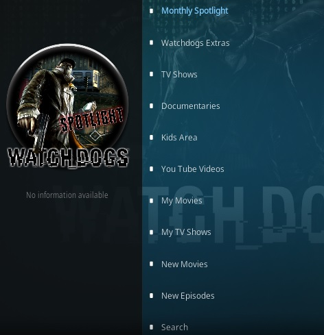 How To Install Watchdog Video Kodi Addon Overview