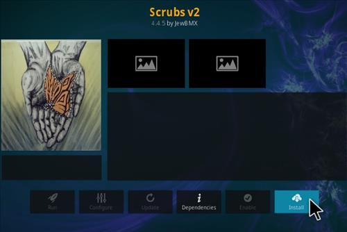 How to Install Scrubs V2 Kodi Addon Updated Ver 445 Step 18