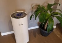 Review LEVOIT LV-H134 Air Purifier Unit