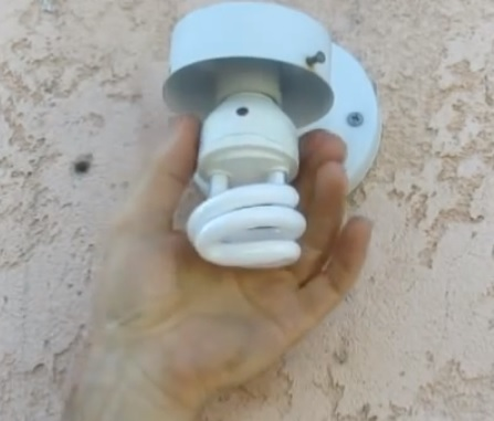 Best Auto Sensing Smart Outdoor Light Bulbs Install