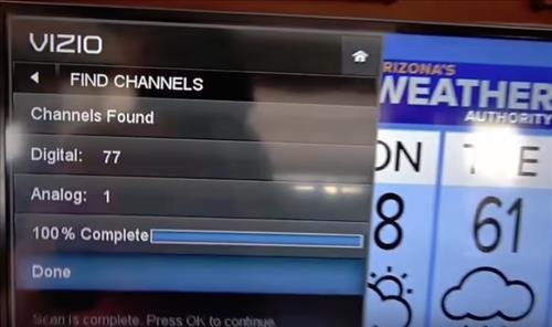 Best TV Antenna for a RV, Trailer, or Camper TV