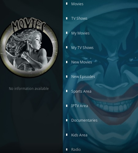 How To Install Clowns Replica Kodi Addon Overview