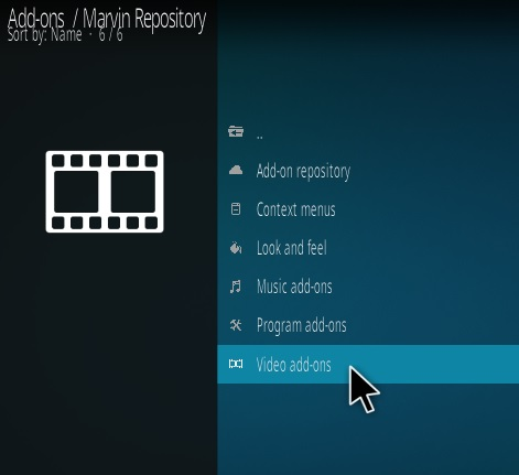 How To Install Queensberry Rules Kodi Addon Step 17