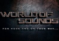 How To Install World Of Sounds Kodi Music Addon