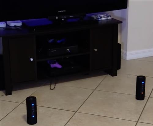 How To Connect Wireless Speakers To a TV