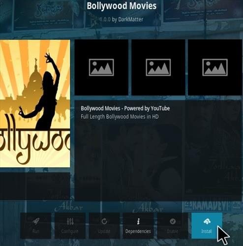 How To Install Bollywood Movies Step 18