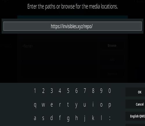 How To Install Clowns Replica Kodi Addon New URL Updated Step 5