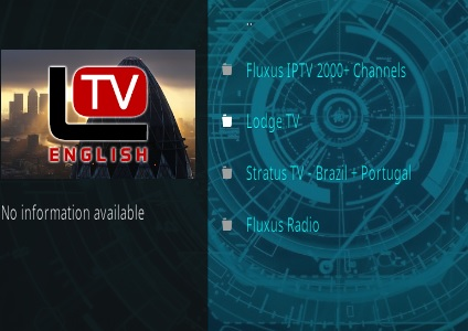 How To Install Flux It Kodi Addon Overview
