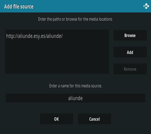 How To Install Flux It Kodi Addon Step 7