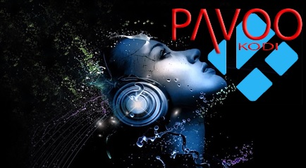 How To Install Pavoo TV Kodi Addon
