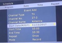 How To Record Over the Air TV Channels