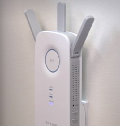 How To Setup a Wireless Access Point Step 1