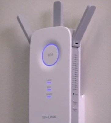 How To Setup a Wireless Access Point Step 9