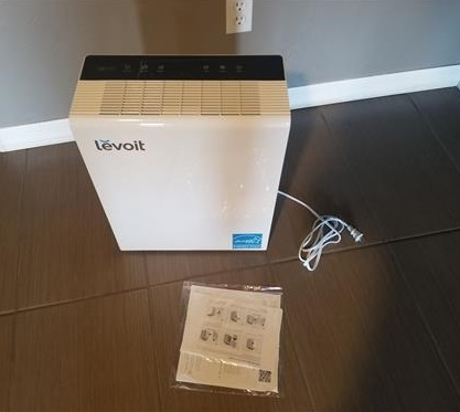 LEVOIT LV-PUR131S Smart WiFi Air Purifier Overview