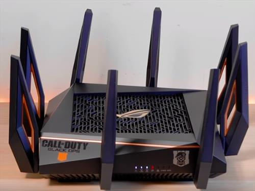 Our Picks for Best WiFi-6 802.11ax Wireless Routers ROG Rapture GT AX11000
