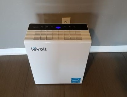 Review LEVOIT LV-PUR131S Smart WiFi Air Purifier for Large Rooms