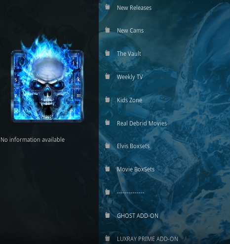 How To Install Legion Final Absolution Kodi Addon Overview