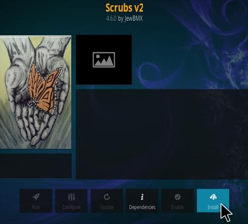 How to Install Scrubs V2 Kodi Addon V3 Step 18
