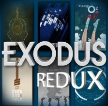 BEST WORKING KODI Addons Exudus Redux