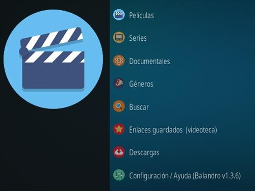 How To Install Balandro IPTV Kodi Spanish Addon Overview