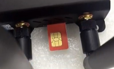 How To Replace Cable Internet with a 4G LTE Router SIM card