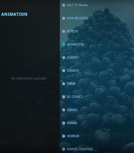How to Install Apocalypse 720 Kodi Addon Overview