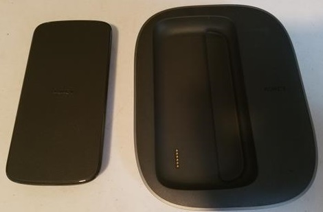 Review AUKEY PA-WL01 Charging Hub and Wireless Portable Power Bank