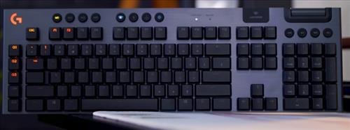 Best Wireless Mechanical Keyboards 2020 G915