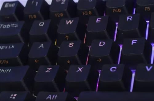 Best Wireless Mechanical Keyboards Anne Pro 2 2