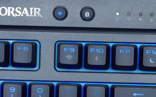 Best Wireless Mechanical Keyboards Corsair K63 2