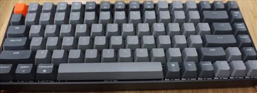 Best Wireless Mechanical Keyboards Keychron K2