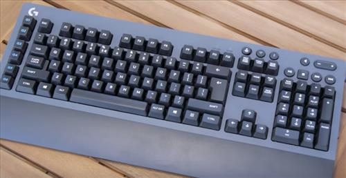 Best Wireless Mechanical Keyboards Logitech G613