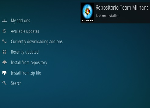 How To Install DECEIT Kodi Addon New URL Step 13