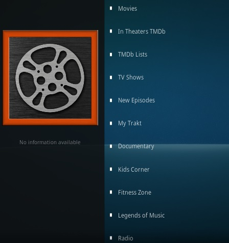 How To Install Laplaza Kodi Addon Overview