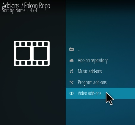 How To Install Leviathan Kodi Addon Step 16