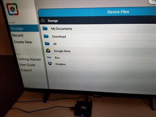 Tips and Tricks For Android TV Box Owners Smart Office 3
