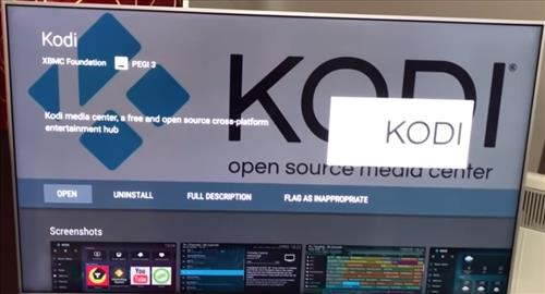 What is the Best Smart TV for Kodi